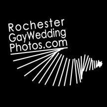 Rochester Gay Wedding Photography .com